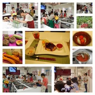 20130811なにわ伝統野菜とトマト.jpg